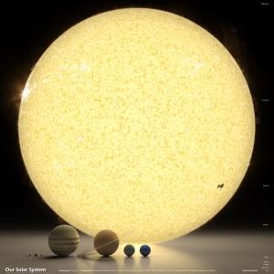Sistemas solar