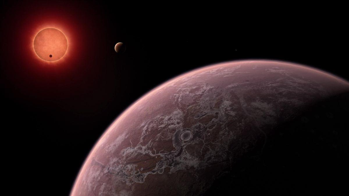 Habitantes del cosmos